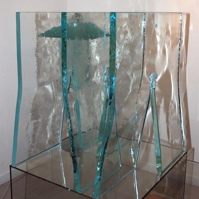 Szkło artystyczne