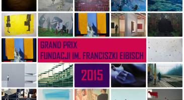 Konkurs o Grand Prix Fundacji im. Franciszki Eibisch 2015