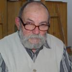 portret Leszek Pliniewicz