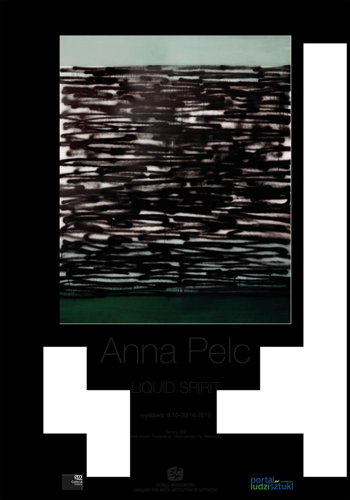 Anna Pelc - malarstwo