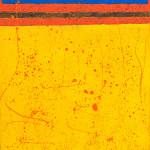 11. SUTRYK MARCIN No title 3, oil on canvas, 80 x 120 cm, 2014