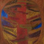 La Mancha 2,olej, plotno 100x86