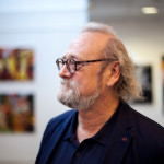 Relacja z wystawy Kalejdoskop Wojciech Tut Chechlinski-2