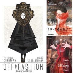 Międzynarodowy Konkurs dla Projektantów i Entuzjastów Mody OFF FASHION