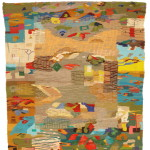 DK014 Ziemia Białostocka (całość) 1997 160x175 tkanina