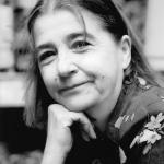 Delfina Krasicka portret