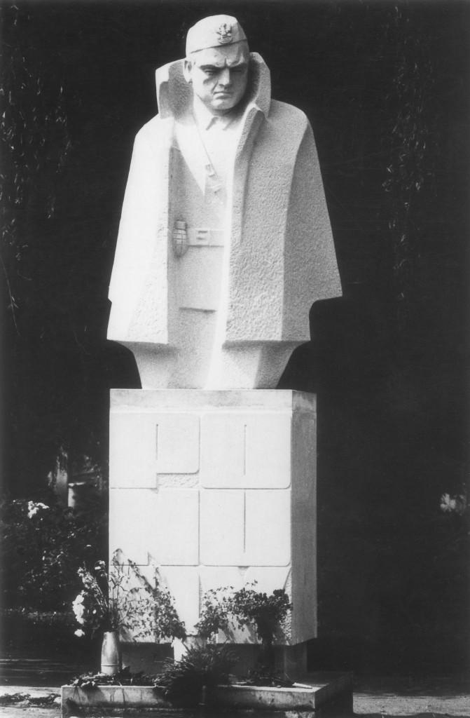 Pomnik Ponurego