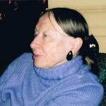 Krystyna Bieniek - foto