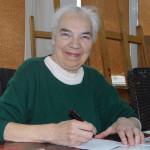 Portret Anna Janiszewska
