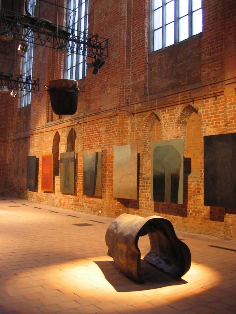 wystawa w Galeri EL