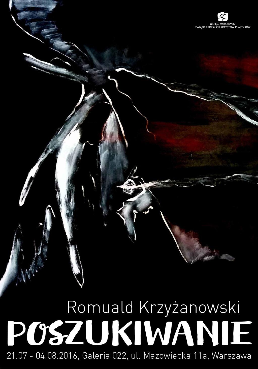 Krzyzanowski-plakat-B1