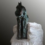 Ból - Camille Claudel - dedytkowane Matce