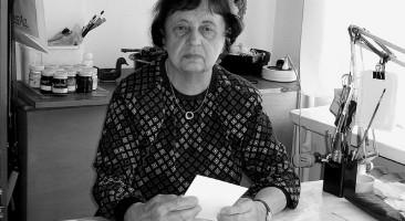 Odeszła Danuta Paprowicz-Michno