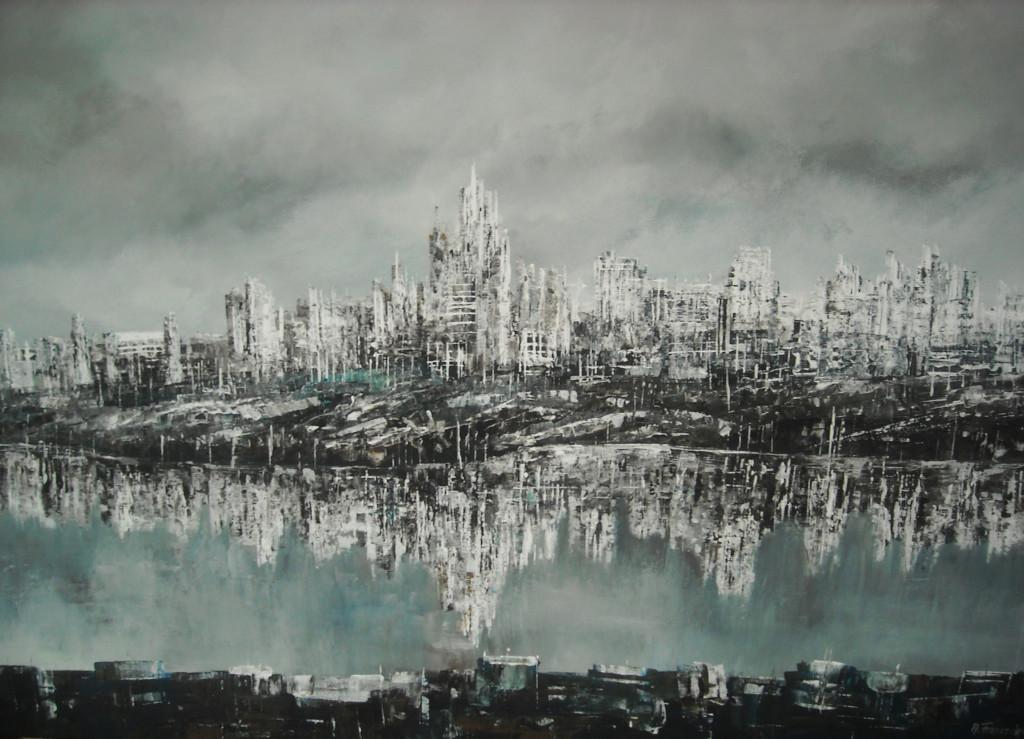metropolis II