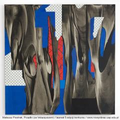 Kokurs: Nowy Obraz / Nowe Spojrzenie – o Nagrodę Artystyczną UAP