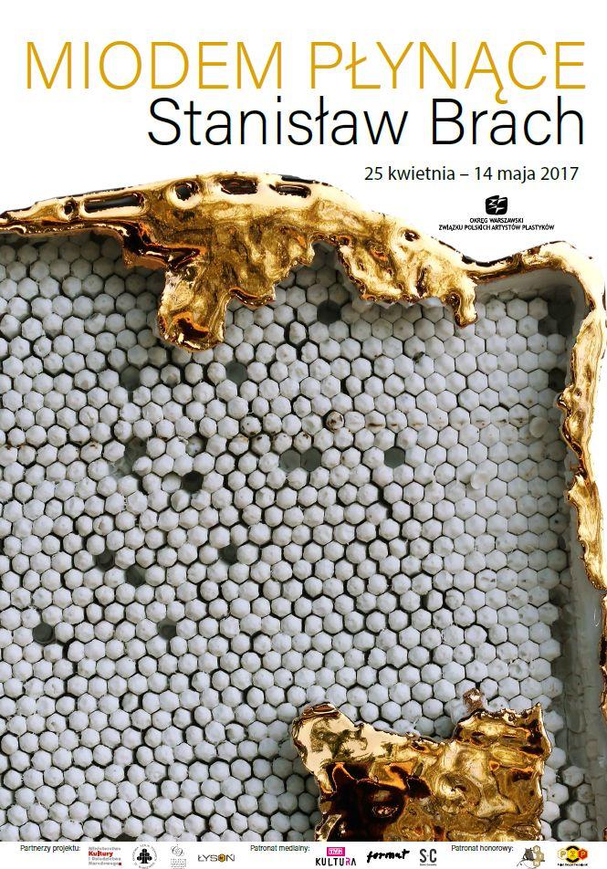 plakat Stanislaw Brach_ ost