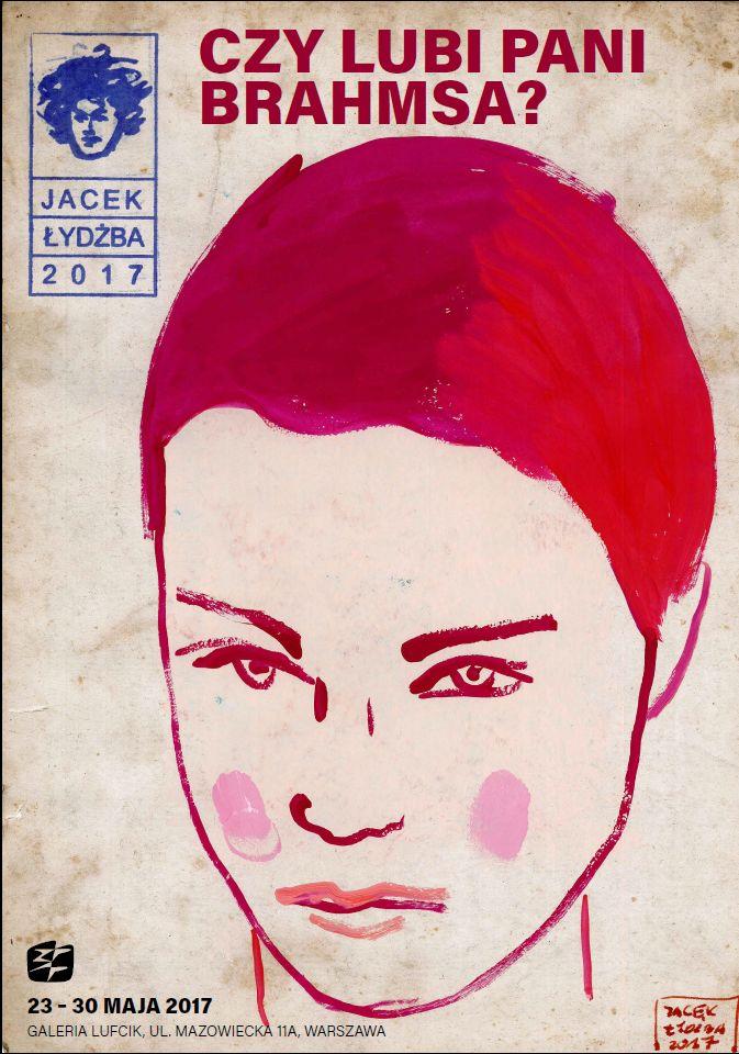 Jacek Lydżba plakat