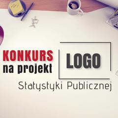 Konkurs na projekt logo dla statystyki publicznej