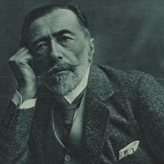 Joseph Conrad – konkurs na małą formę komiksową