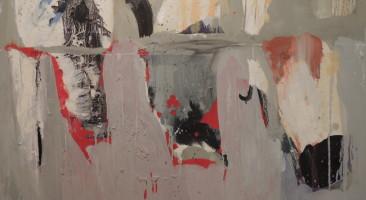 """JOLANTA CABAN  """"ZNAKI PAMIĘCI"""" Wystawa od 24.04 do 09.08 w Galerii 022"""