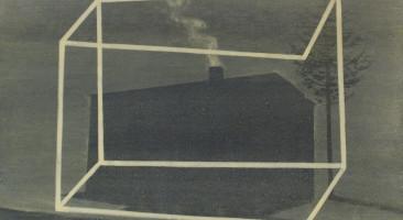 """Wystawa """"Vitruvius"""" Pawła Łyjaka w Galerii Korekta"""