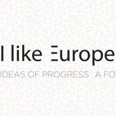 I like Europe and Europe likes me