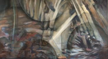 Wystawa Barbary Bieleckiej – Woźniczko w Domu Kultury Śródmieście