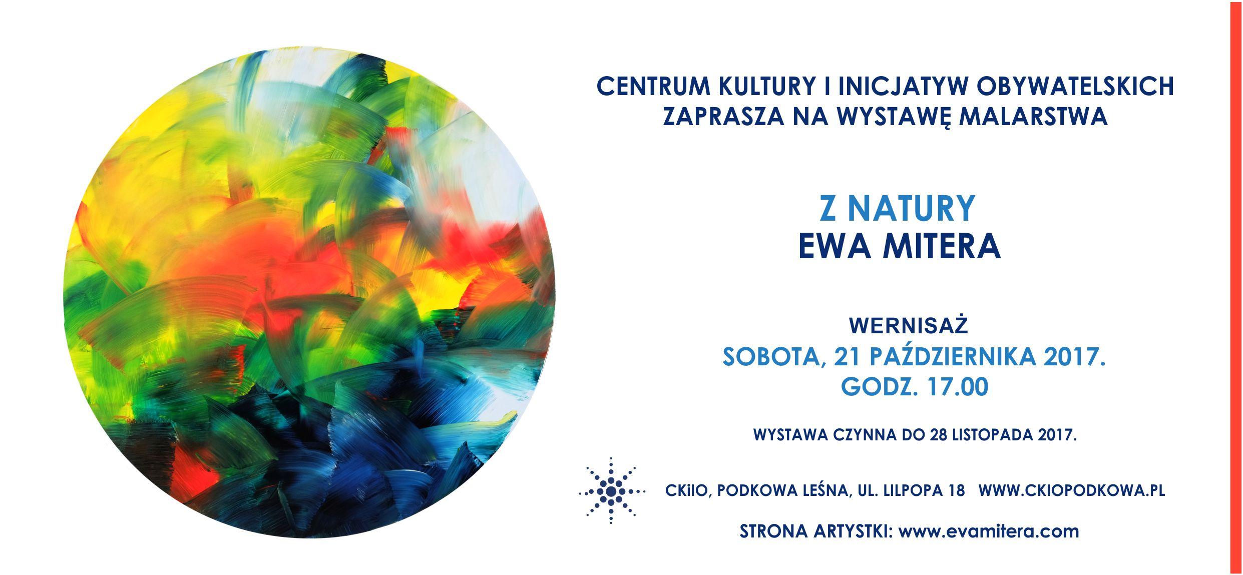 Ewa Mitera e-zaproszenie