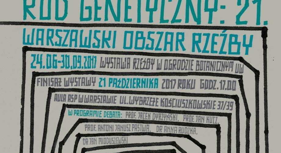 Kod Gen 21 - finisaz i debata - plakatmaly
