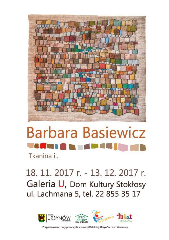 b.basiewicz galeria u