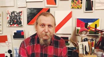 Włodzimierz Pawlak laureatem Nagrody im. Jana Cybisa za rok 2017