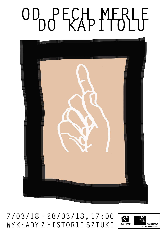 Kapitol-plakat