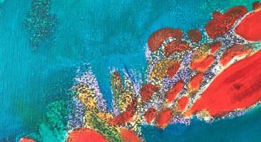 """Zgłoszenia do wystawy """"Malować przede wszystkim"""" tylko do 20 kwietnia"""