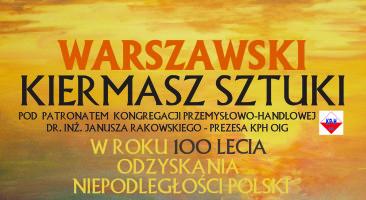 Warszawski Kiermasz Sztuki