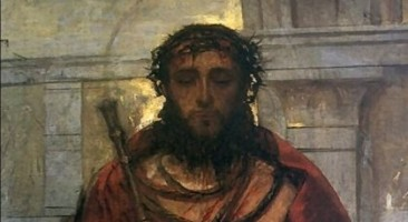 """""""Kapłani niezłomni"""" wystawa w Bazylice Świętego Krzyża"""