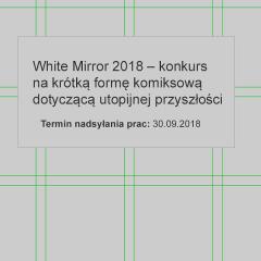 White Mirror 2118