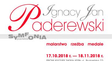 Grupa Twórcza SYMFONIA – Ignacy Jan Paderewski