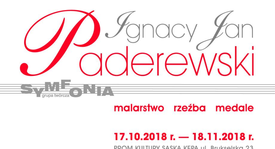 Paderewski - plakat