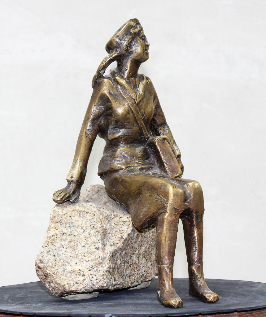 "Maria Owczarczyk ""Sanitariuszka"""