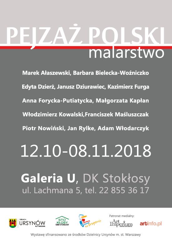 pejzaz polski