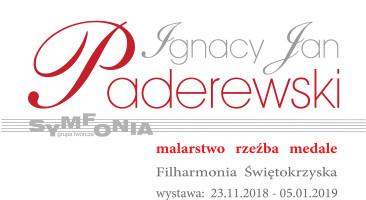 Ignacy Jan Paderewski – Grupa Twórcza Symfonia