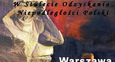 RAPSOD PAMIĘCI – Anna Forycka – Putiatycka i Aleksander Zyśko