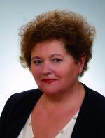 Bożenna Rzuczkowska Bik portret