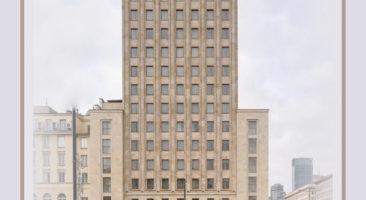 """Wykład Piotra Grzegorza Mądracha, """"Prudential"""" – wspaniale zaleczona """"Blizna"""""""