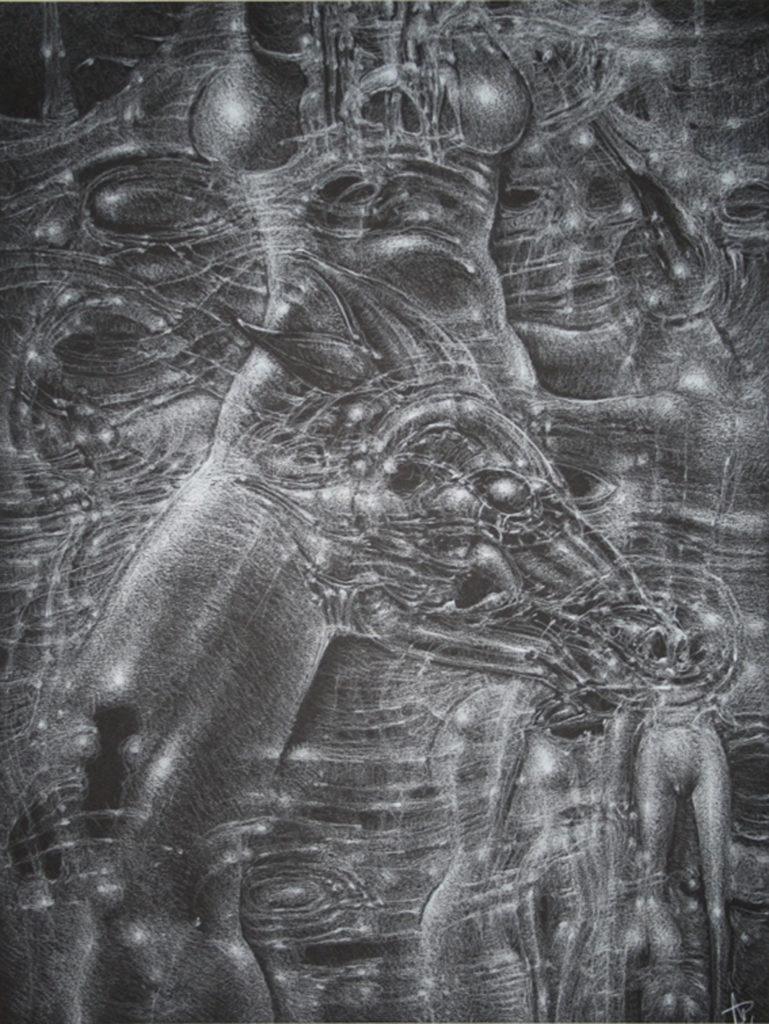 akryl, 2014
