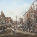 Rekonstrukcja obrazu Canaletta