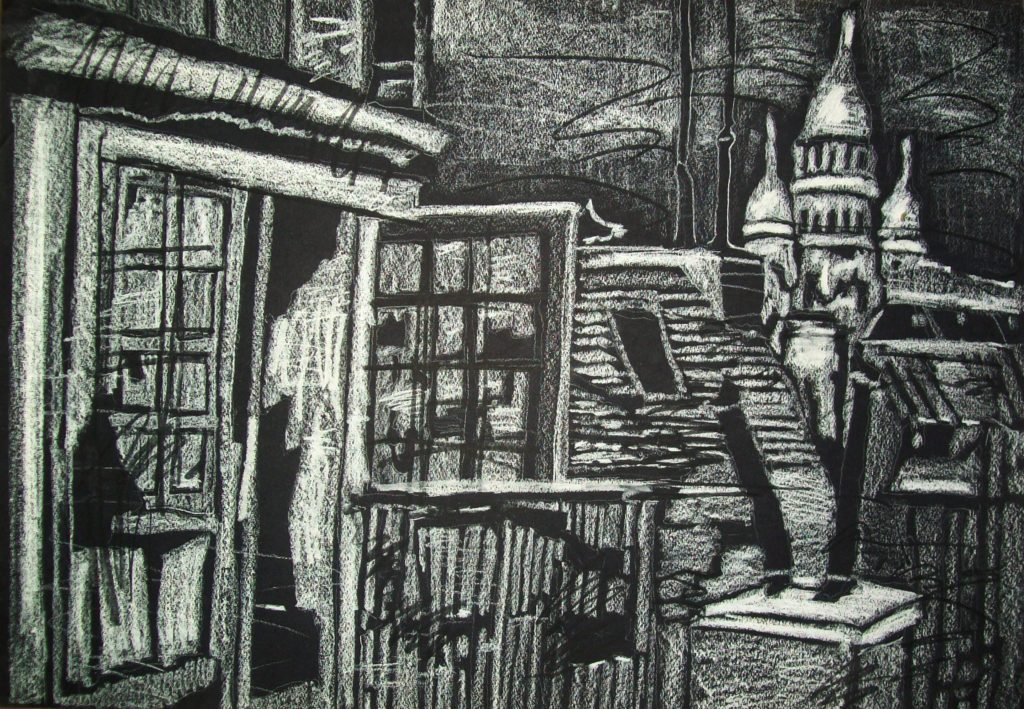 Miasteczko, 2000
