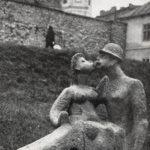 Pocałunek na Podwalu