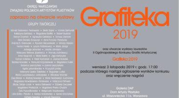 GRAFITEKA 2019