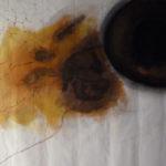 KOSMOS PLANETA; 2013;tech.akryl na płótnie; 90x106